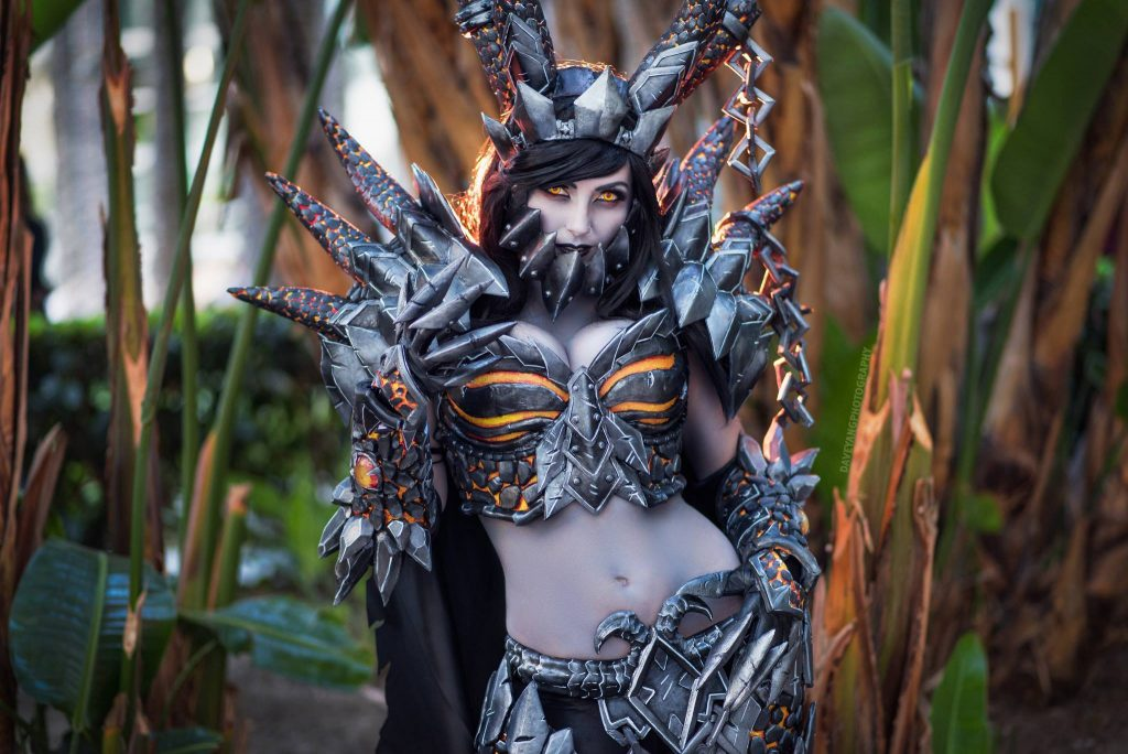 13161717 10154175440062533 474628749830784649 o 1024x684 - 20+ Of The Best And Sexiest Jessica Nigri Cosplay Ever