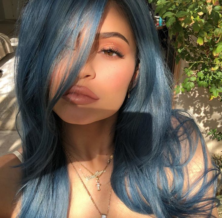 30086488 819634868222290 1153449759814451200 n 731x720 - Kylie Jenner Has Removed Her Lip Fillers And People Are Shocked
