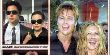 DjCY8n1UYAAfFud 360x180 - Someone Noticed Brad Pitt Always Looks Like The Women He Is Dating