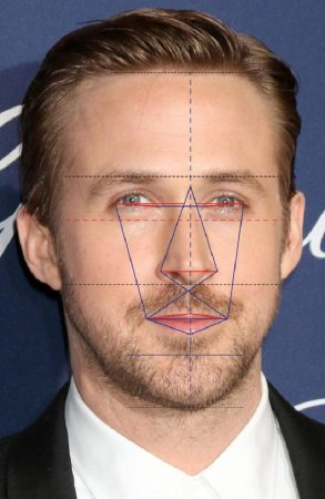 Handsome4 293x450 - These Are The World's Most Handsome Men According To Science