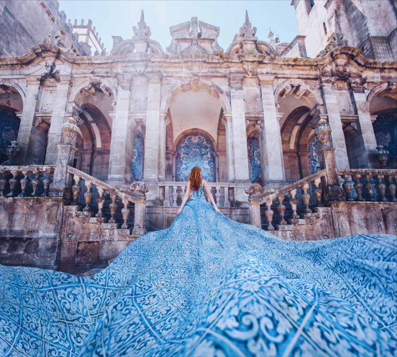 fashion and travel photography