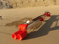 Screenshot 42 200x150 - Engineer Built A Robot That Turns Beach Into A Giant Notepad