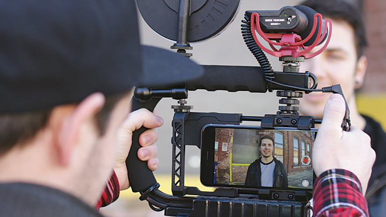 best Smartphone for filmmaking - 10 Tips To Create Professional Looking Videos With Your Smartphone