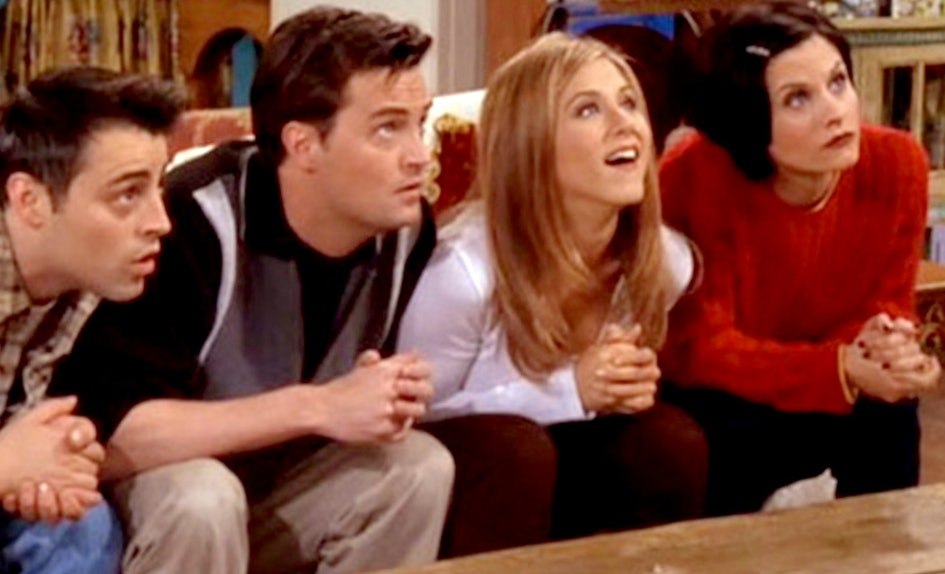1d11efa4 ee67 4b97 98c7 251982e815f5 img - Jennifer Aniston Reveals Which Actor Is Standing In The Way Of A 'Friends' Reboot