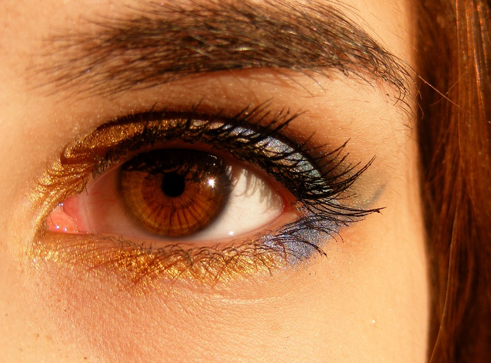 brown 518324 960 720 - People With Brown Eyes Actually Have Blue Eyes Under A Layer