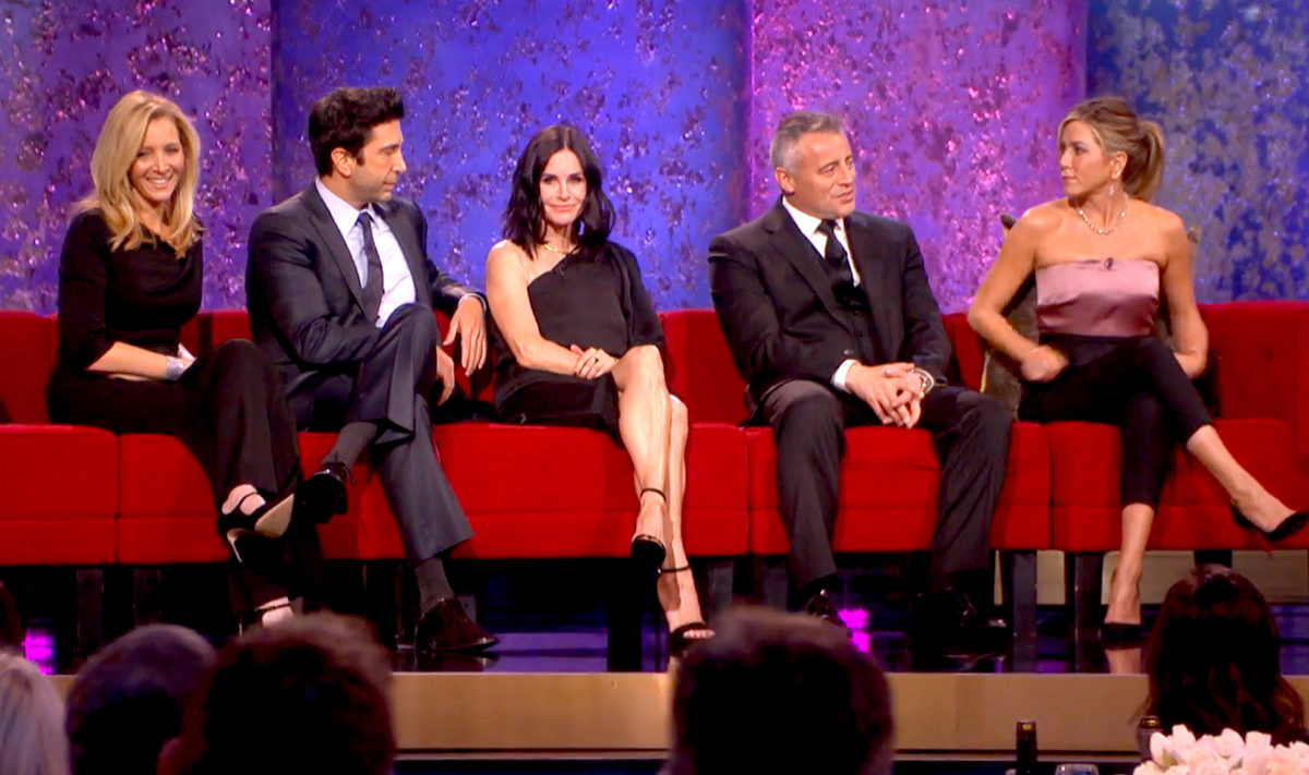 friends reunion chairs zoom c08c041c 50a8 4df4 bdc3 b85f56153c9c - Jennifer Aniston Reveals Which Actor Is Standing In The Way Of A 'Friends' Reboot