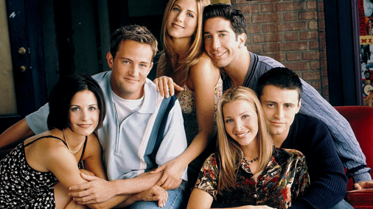 friends - Jennifer Aniston Reveals Which Actor Is Standing In The Way Of A 'Friends' Reboot