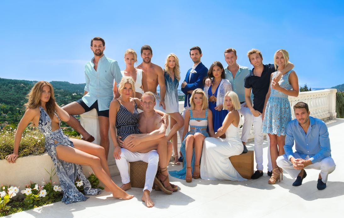 made in chelsea south of france - Watching Keeping Up With The Kardashians Makes You A Bad Person, Study Claims
