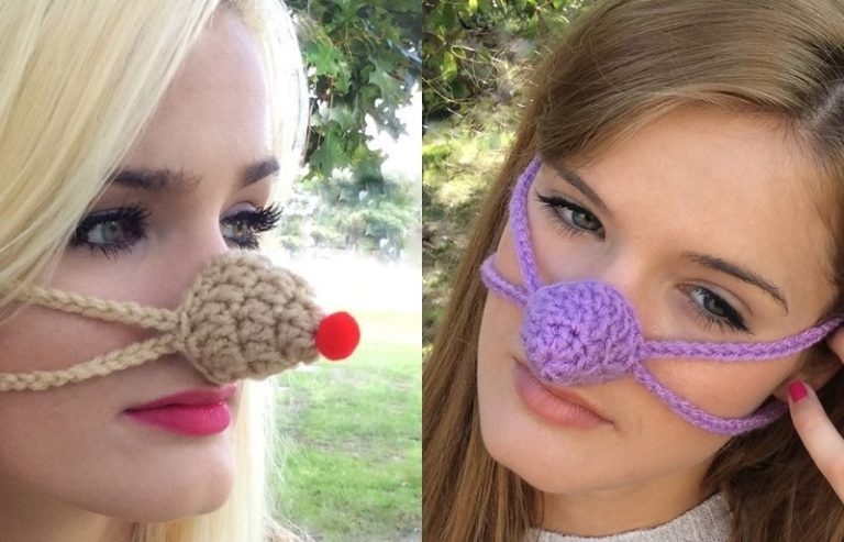 Nose warmers 768x493 - Is Your Nose Always Cold? Then Try Nose Warmers To keep Your Nose Warm