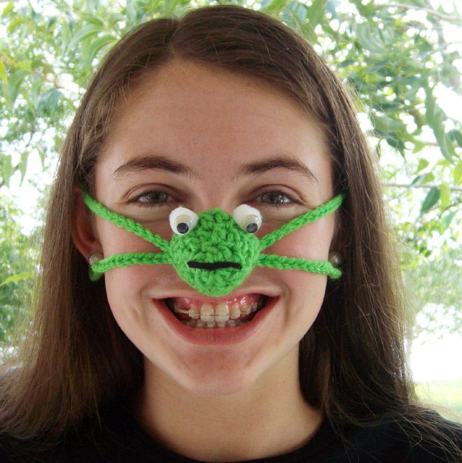 nose warmer18 - Is Your Nose Always Cold? Then Try Nose Warmers To keep Your Nose Warm