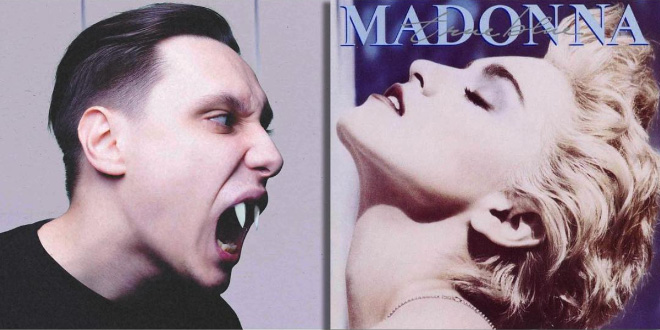 funny album cover15 - Funny Guy Reveals What's Happening Outside of Famous Album Covers