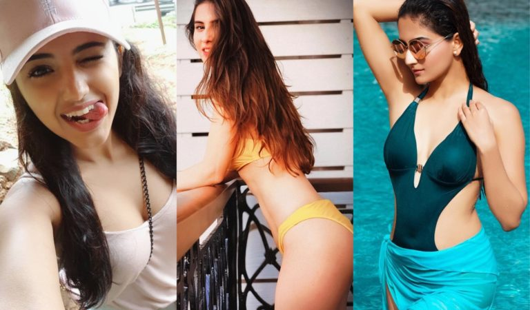 30 Hottest Indian Girls On Instagram