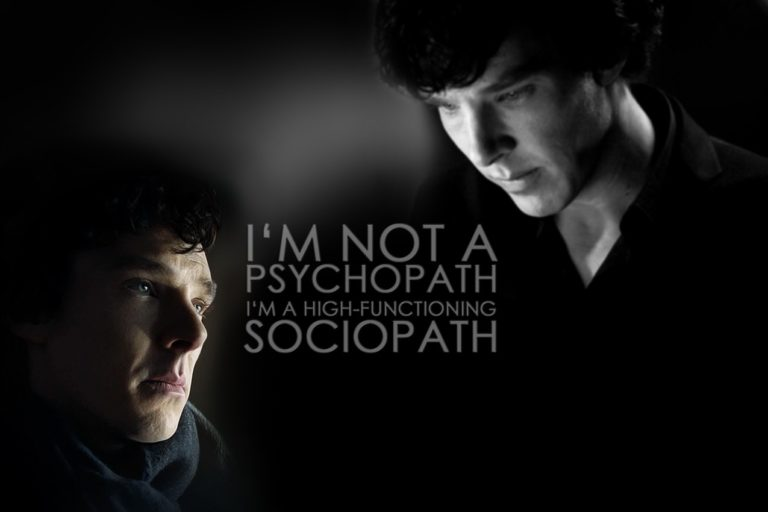 Sherlock Holmes Never Existed