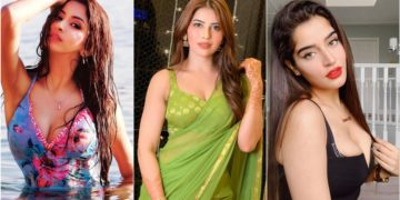 Glamorous and beautiful Indian Girls