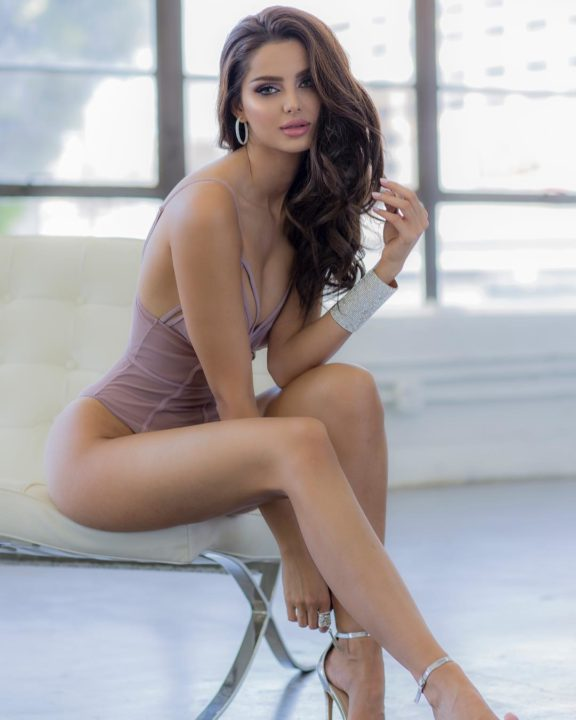 15 Most Beautiful And Hottest Iranian Women In The World