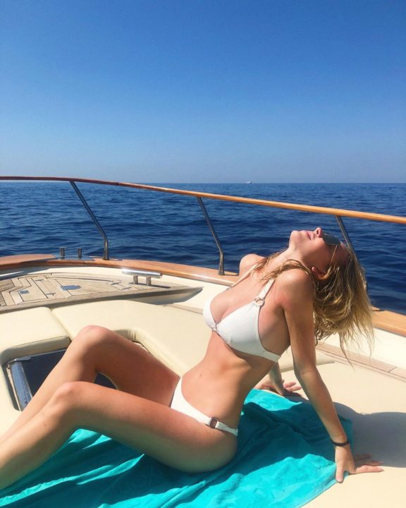 Sydney Sweeney's Hottest Pictures