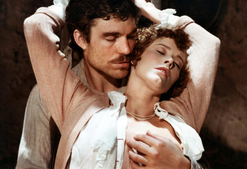 The Lover Of Lady Chatterley