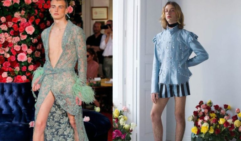 WTF Men's Fashion (20 pics)