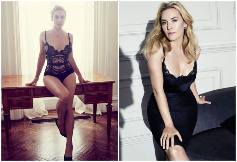 Hottest Photos Of Kate Winslet